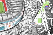 Arsenal .Emirates Stadium History