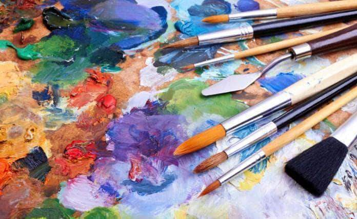 Paint by Numbers Blog-Top 10 Health Benefits of Painting-Canvas by Numbers