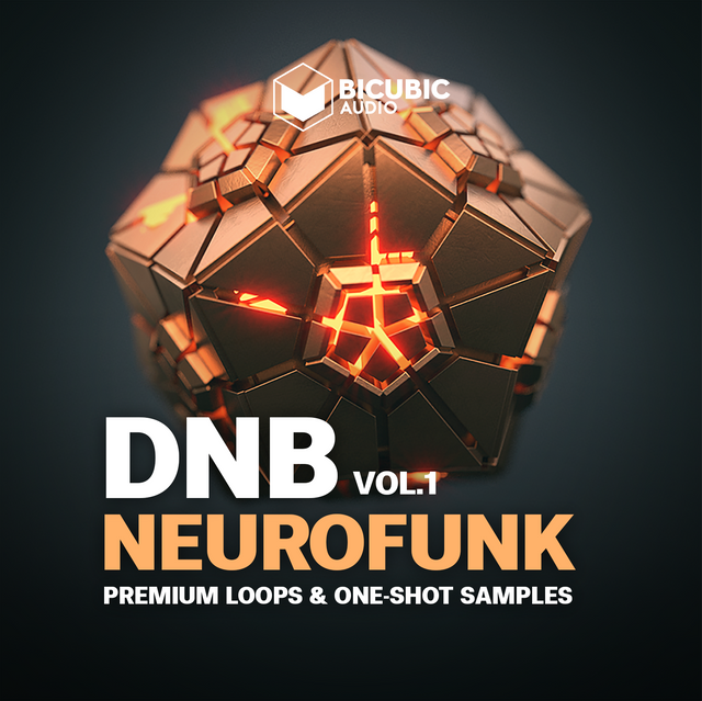 Neurofunk Vol.1