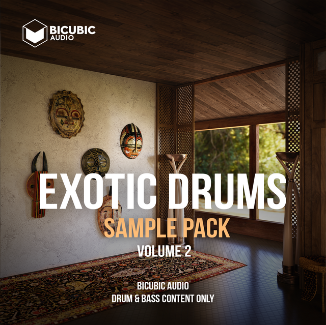 Exotic Drums 2