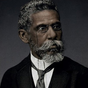 Machado de Assis era negro