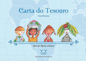 Carta do Tesouro - Armazém da Cultura