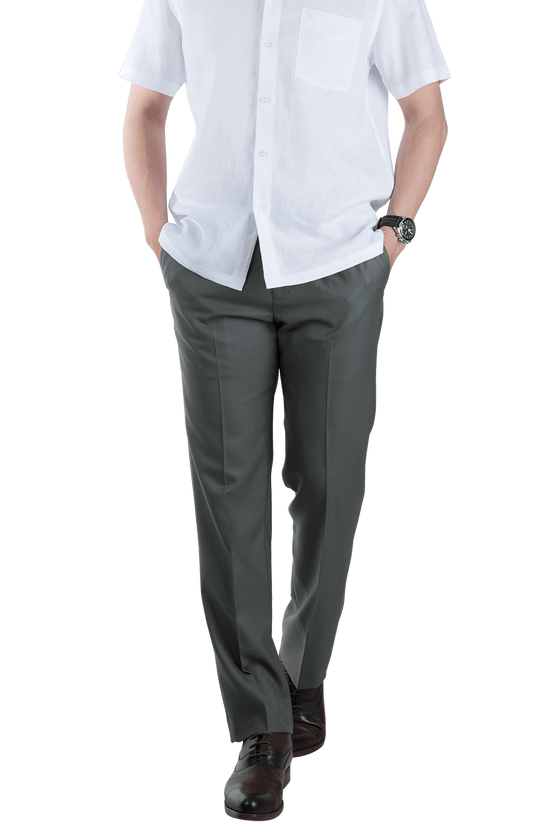 Drak Grey 2 Trousers