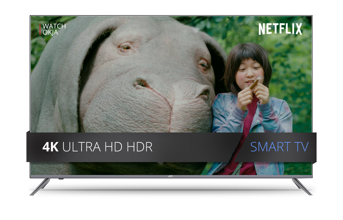jvc 55 4k ultra hd hdr smart tv jvcsmart
