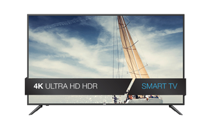 4K Ultra HD ELED Smart TV - 58""