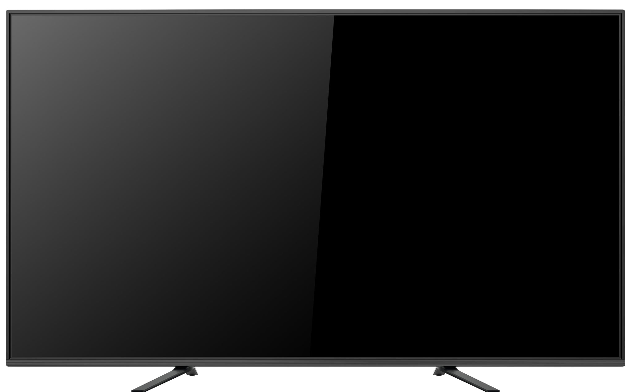 4K Ultra HD HDR Smart TV- 65