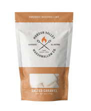 Gourmet Salted Caramel Marshmallows (4oz bag)