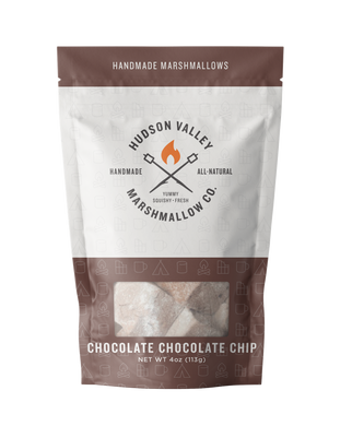 Gourmet Chocolate Chip Marshmallows (4oz bag)