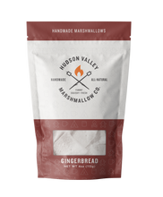 Gourmet Gingerbread Marshmallows (4oz bag)