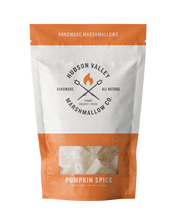 Gourmet Pumpkin Spice Marshmallows (4oz bag)