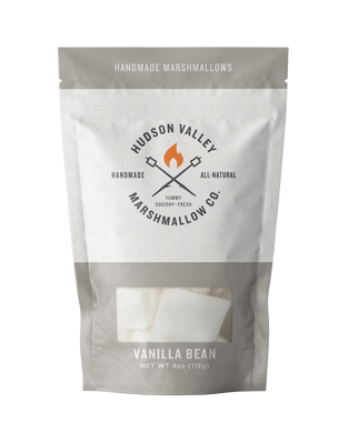 Gourmet Vanilla Bean Marshmallows (4oz bag)