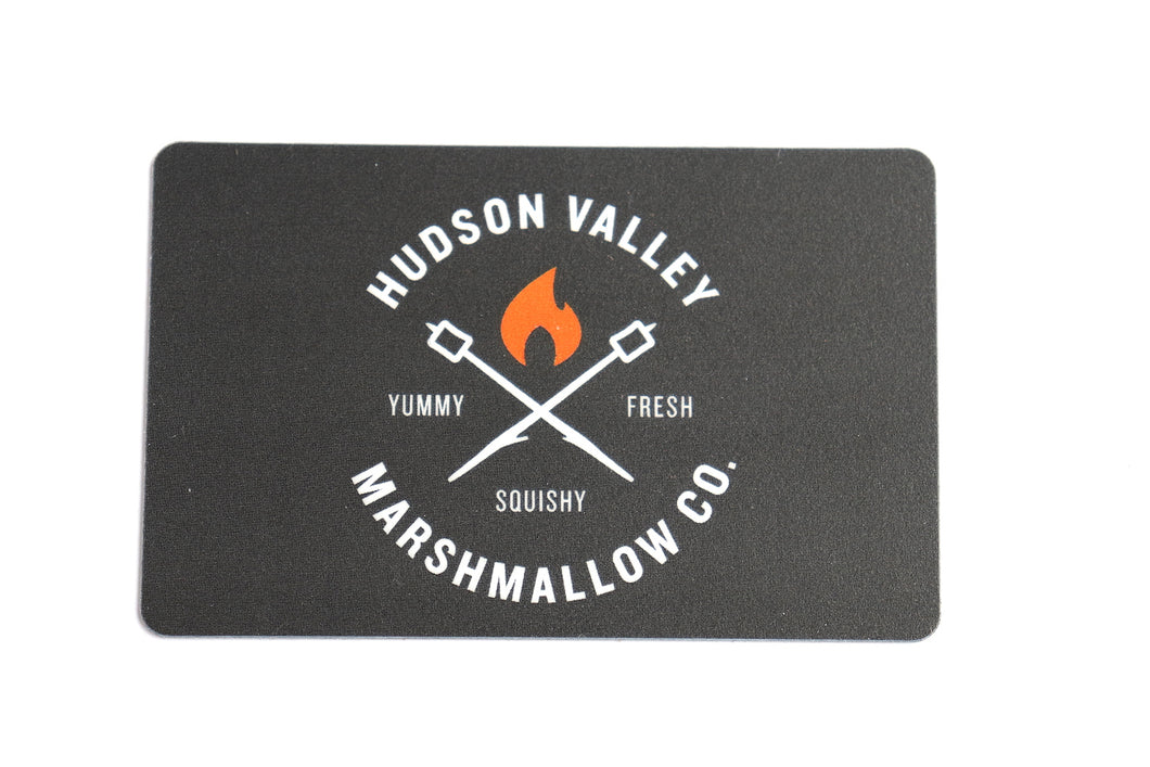 Gift Card ($10, $25, $50, $100)