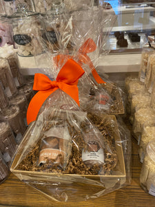 Cocoa & Mallow Gift Basket (Choose Your Flavors)