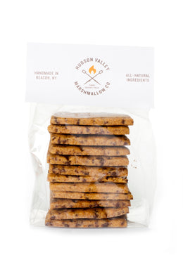Chocolate Chip Graham Crackers (12 pack)