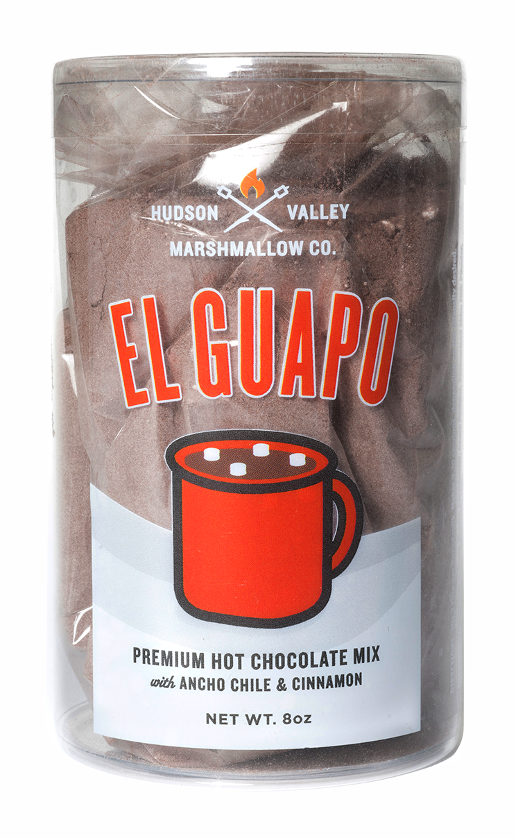 El Guapo Ancho Chile Hot Chocolate Mix