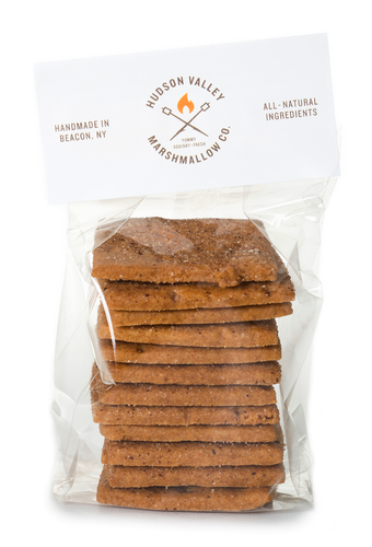 Cinnamon Sugar Graham Crackers (12 pack)
