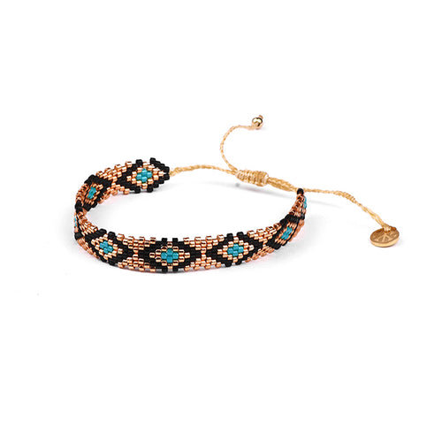 Fashion Hound Gold Bracelet