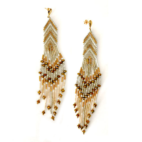 Rhumba Earrings