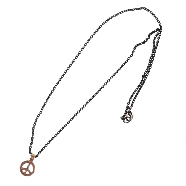 Lil Peace Necklace