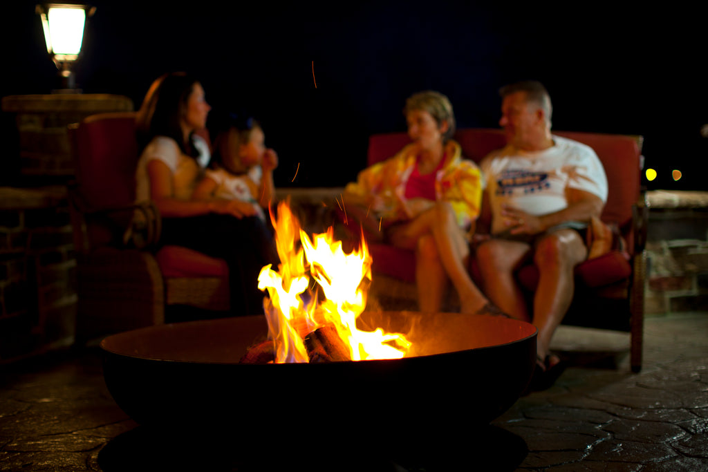 Learn about advantages of Classic Fire Bowl use, read on