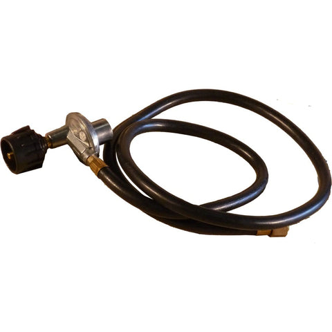 24 inch Connection Hose w/ Regulator - PatioElegance