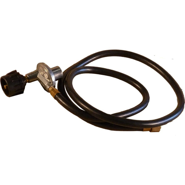 60 inch Connection Hose w/ Regulator - PatioElegance