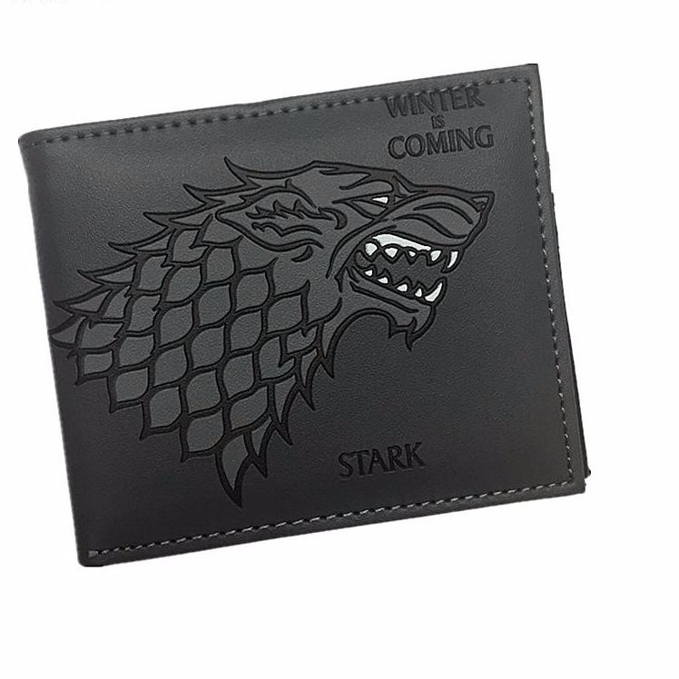 "Game of Thrones ""Winter is Coming"" Wallet"