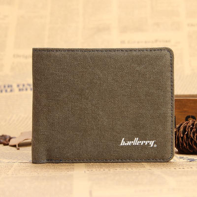 Coloured Baellerry Wallets