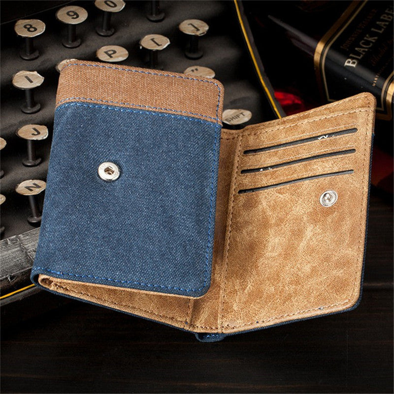 Yateer Leather Wallet