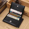 Slim Business Type Wallet