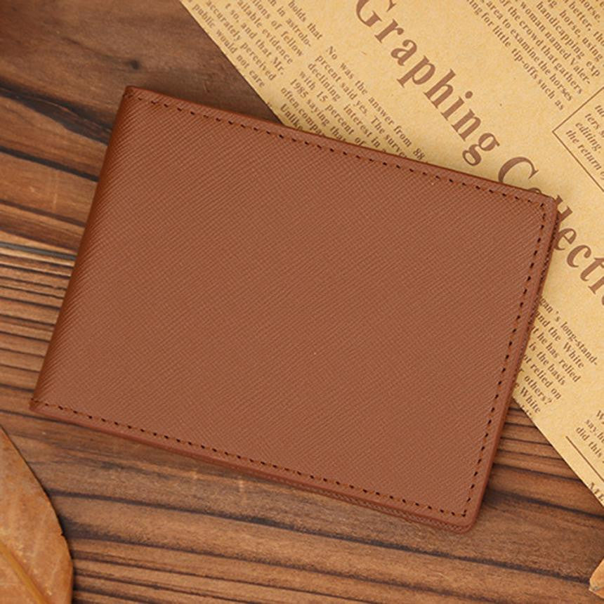 Casual Slim Wallet