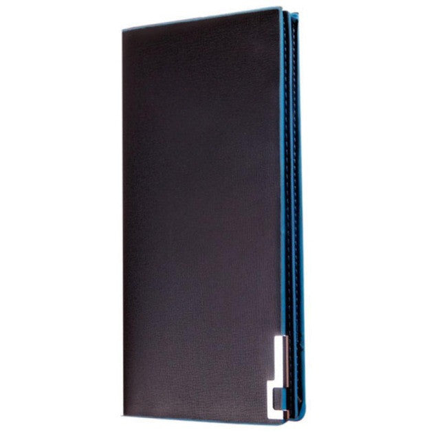 Long Slim Wallet