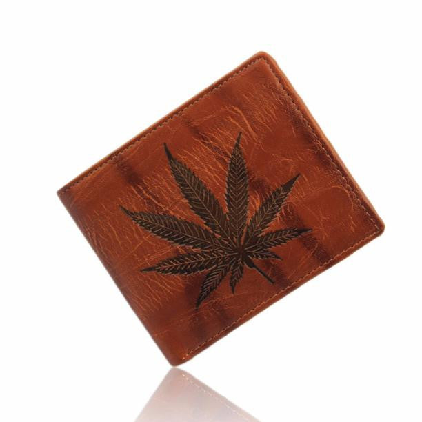 """Plant"" Wallet"