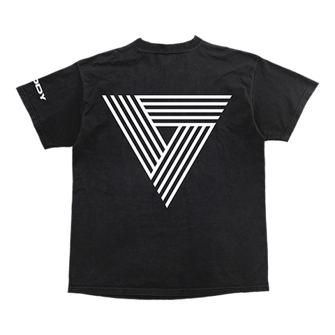 U.N.I.T.Y. Limited Edition Black T-shirt