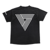 Too Lyrical Limited Edition Black T-shirt