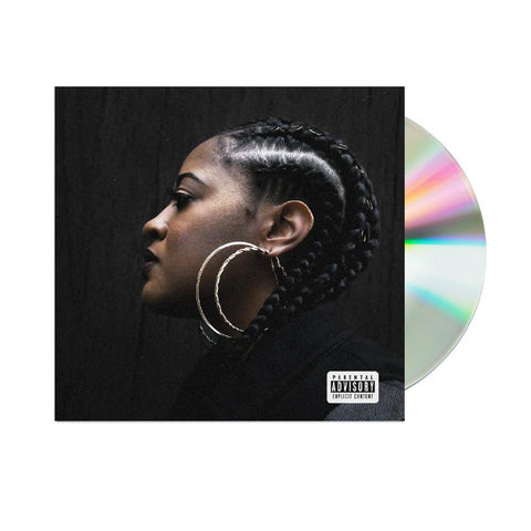 Eve CD + Digital Album