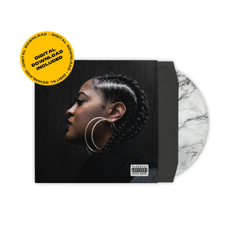 Eve Standard 2LP Vinyl + Digital Album