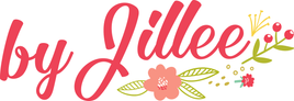 Shop by Jillee Logo
