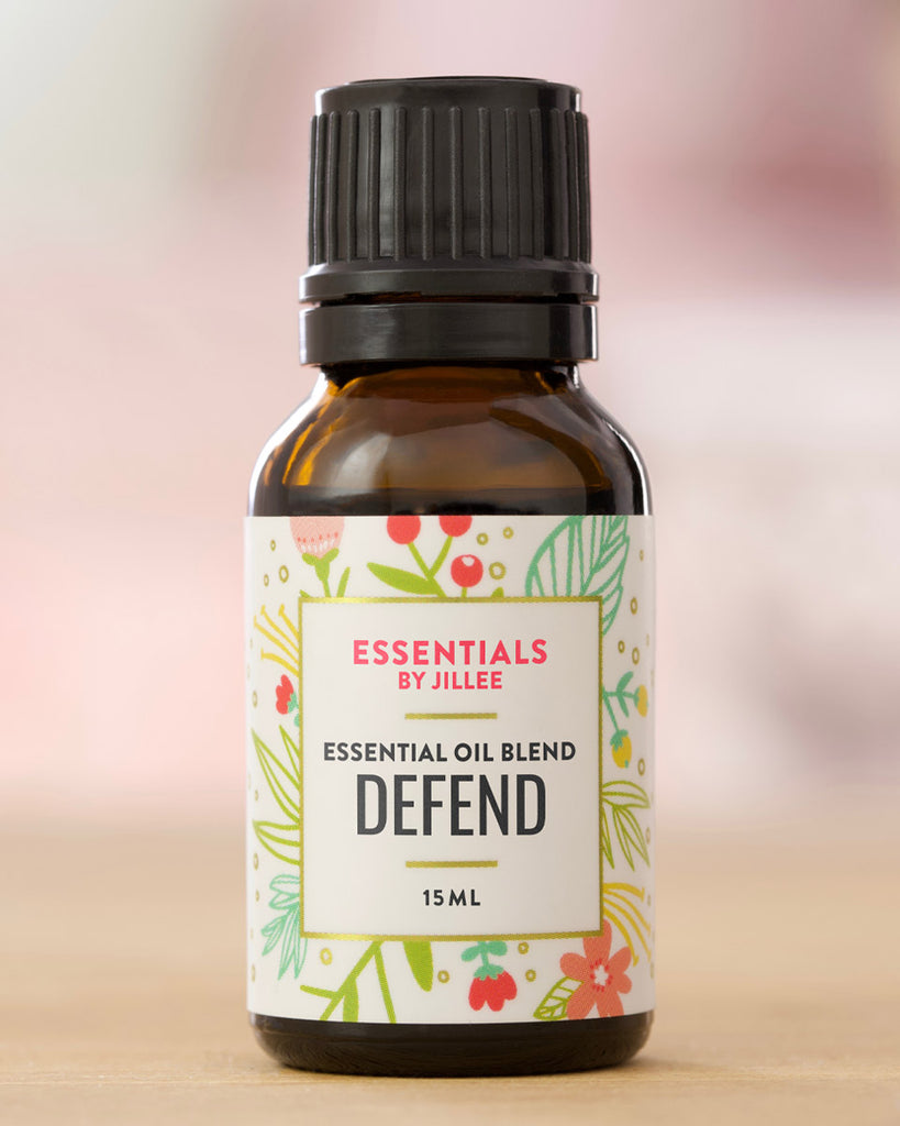 Defend Essential Oil Blend