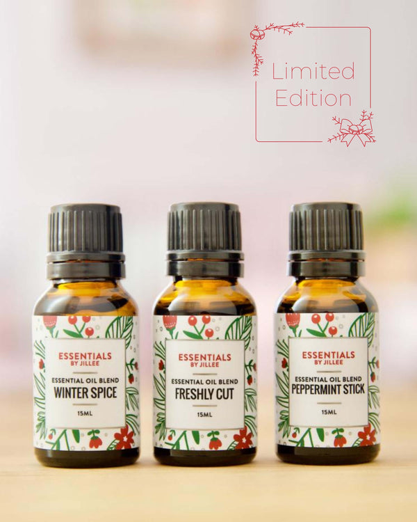 Limited Edition Scents of the Season Kit