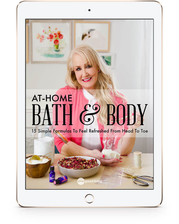 At-Home Bath & Body