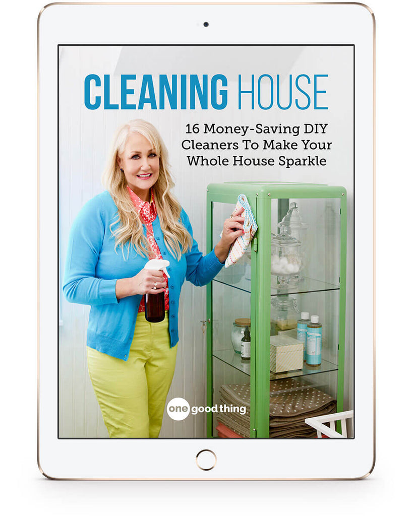 Cleaning House eBook - Special Offer