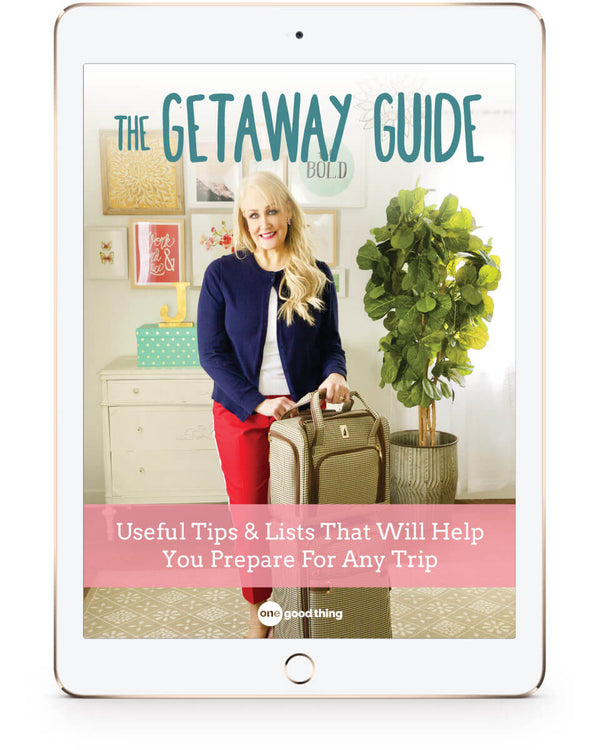 The Getaway Guide