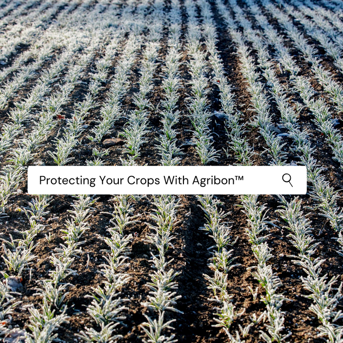 Protecting You Crops With Agribon™