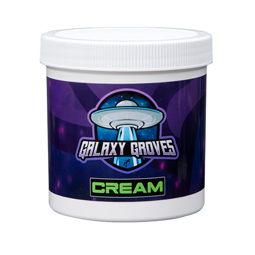 HIGH CBD CREAM
