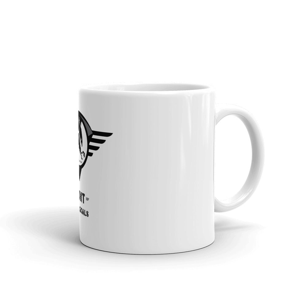 Mug: Hunt...-TrainOurTroops-TrainOurTroops