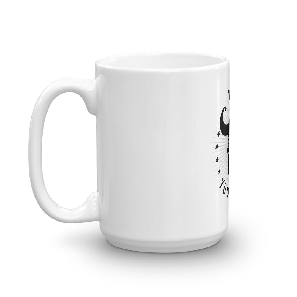 Mug: Hunt Your...-TrainOurTroops-TrainOurTroops