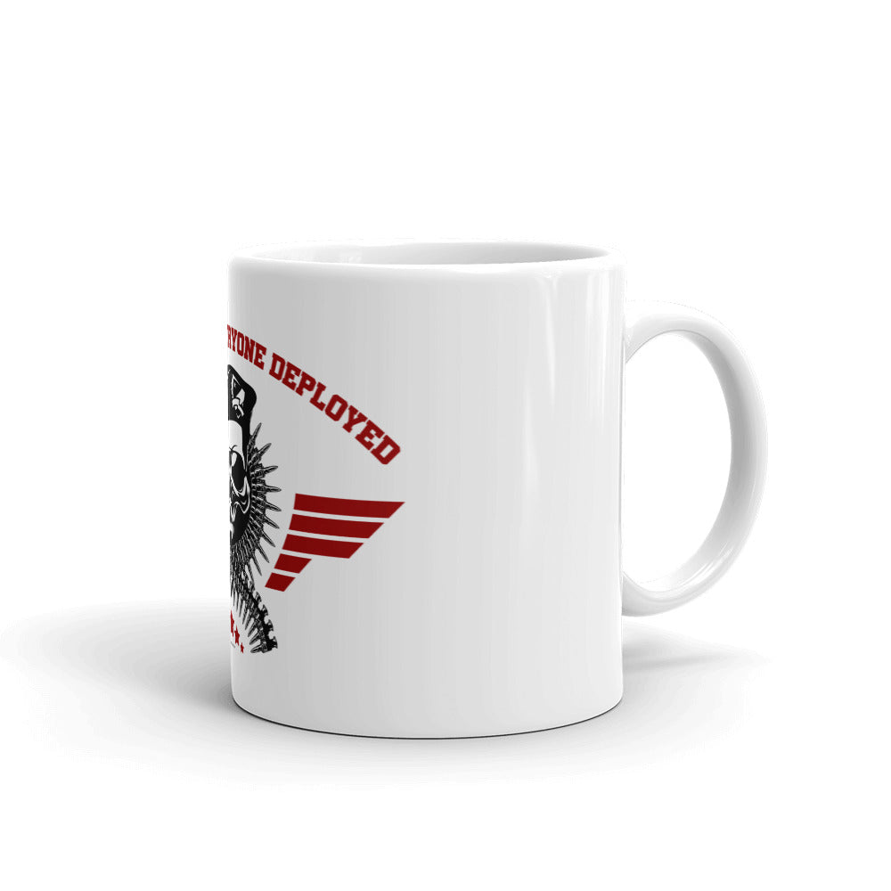 Mug: Remember...-TrainOurTroops-TrainOurTroops