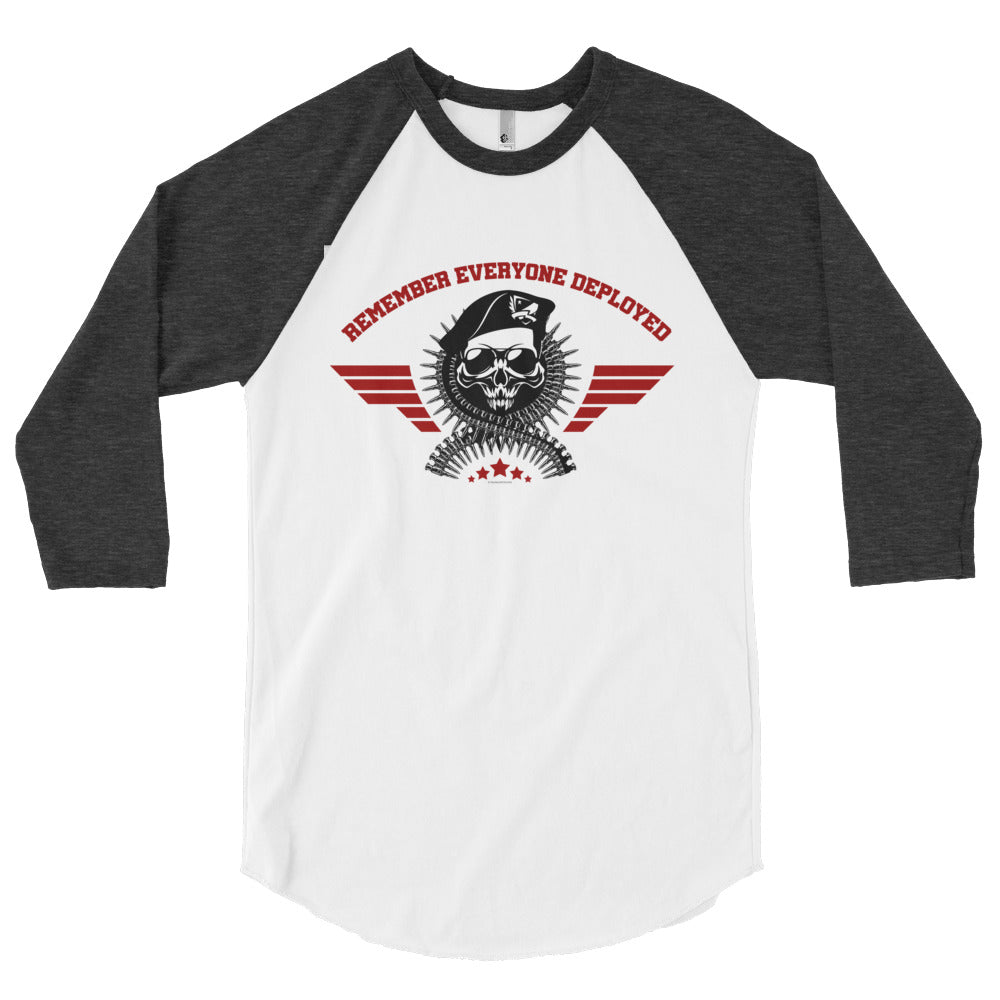 Men's Jersey: RED...-TrainOurTroops-TrainOurTroops