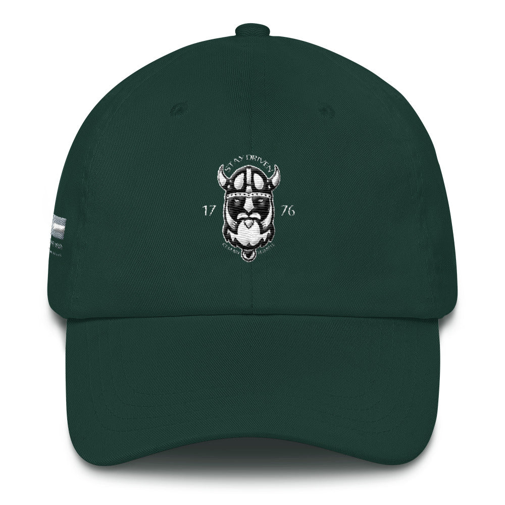 Hat: Stay Driven...-TrainOurTroops-TrainOurTroops